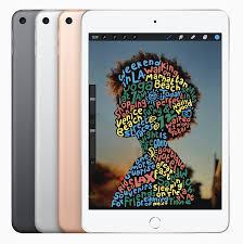 """Apple iPad mini 5 7.9"""" 256GB Wi-Fi + Cellular"""