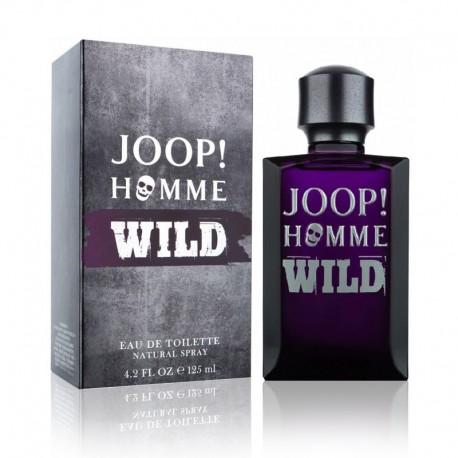 joop homme wild 125ml