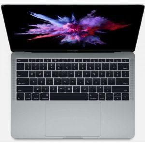 "Apple MacBook Pro 2017 13"" 128GB 2.3GHz MPXQ2 Space Gray"