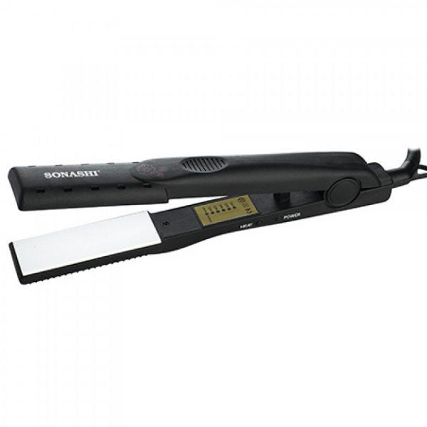 SONASHI Hair Straightener SHS 2014 (Wet & Dry)