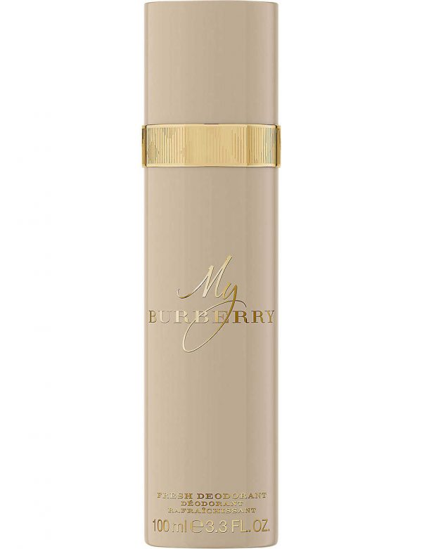 Burberry My Burberry Deodorant Spray 100ml