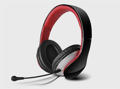 k830 communicator headphone