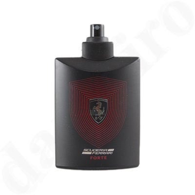 Ferrari Scuderia Forte Eau de Parfum for men 125 ml