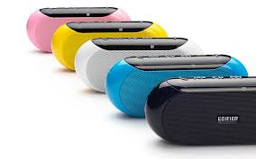MP211 Ultra Portable Bluetooth Speaker