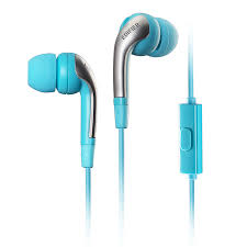 Edifier H220P In ear Music Earphones