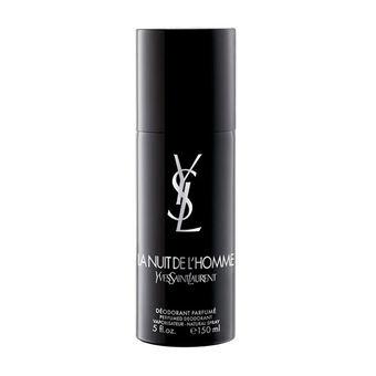YSL La Nuit De L'Homme Deodorant Spray 150ml