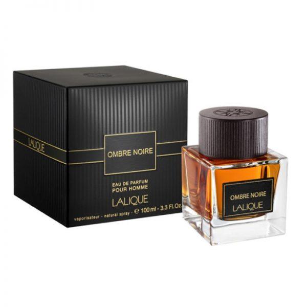 lalique Omber Noir Men edp 100ml