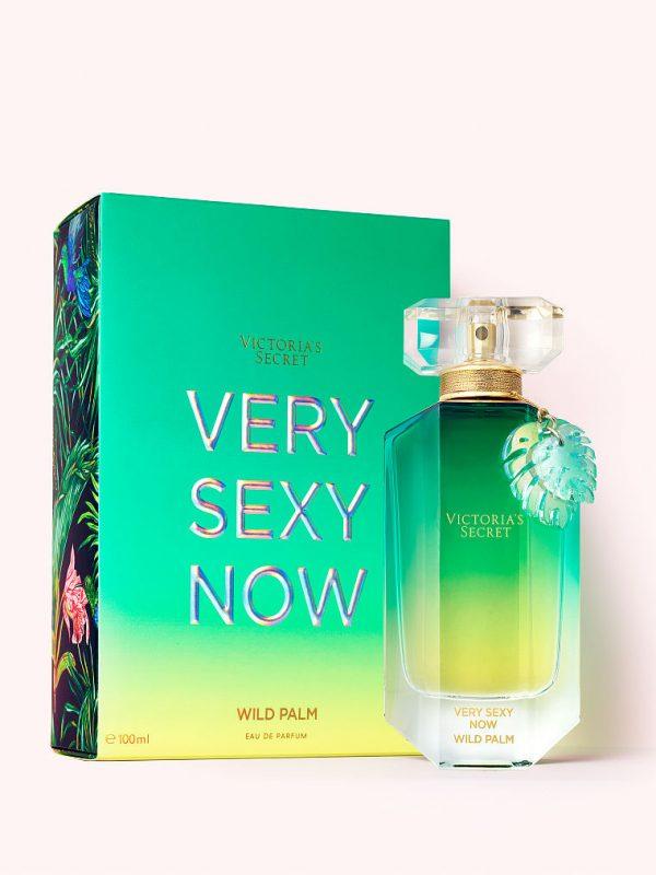 Victoria Secret Very Sexy Now Wild Palm edp 100ml