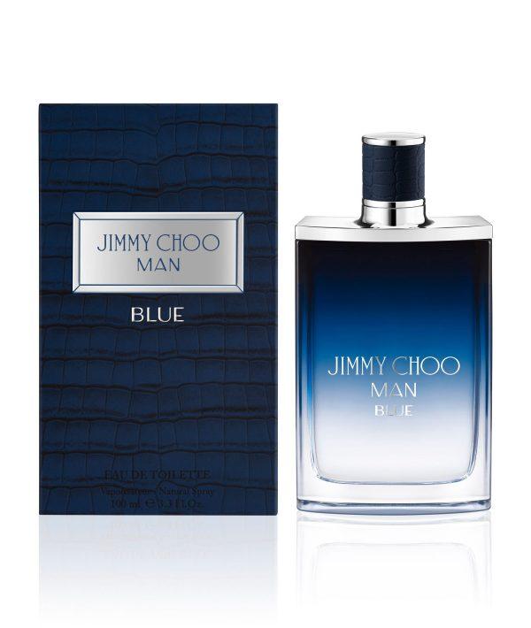 jimmy choo blue men edt 100ml