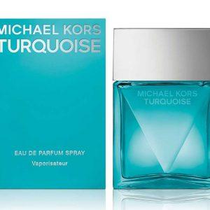 Turquoise by Michael Kors Eau de Parfum Spray 100ml