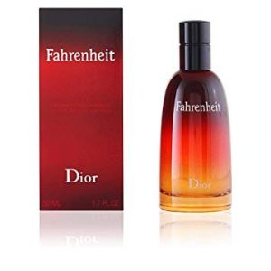 Christian Dior Fahrenheit After Lotion 100ml