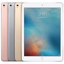 """Apple iPad Pro 2 10.5"""" 512GB Wi-Fi"""