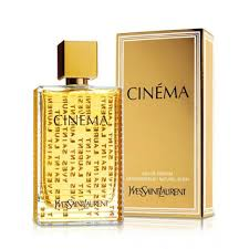 Yves Saint Laurent Cinema EDP Perfume For Women 90ML
