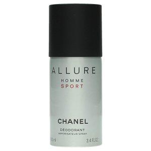 Chanel Allure Homme Deodorant Spray 100ml