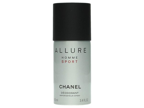 Chanel Allure Homme Deodorant Spray 100ml