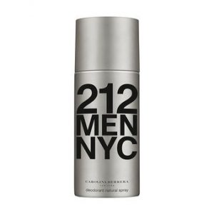 Carolina Herrera For Men Deodorant 150ml