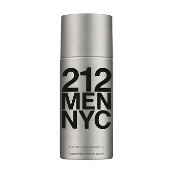 Carolina Herrera For Men Deodorant 150ml