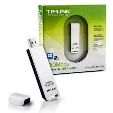 USB WIRLESS LAN CARD TP-LINK TL-WN727N