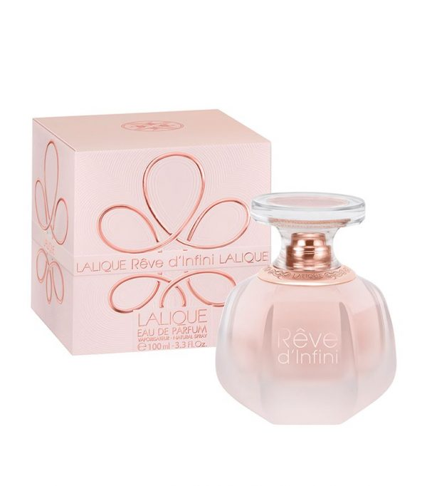 lalique reve d'infini women edp 100ml