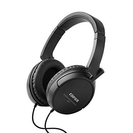 Edifier H840 Audiophile Over-The-Ear Headphones
