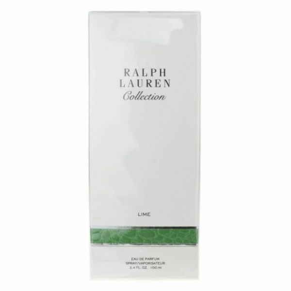 ralph lauren collection lime women edp 100ml
