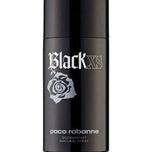 Paco Rabanne XS Black Man Deodorant 150ml