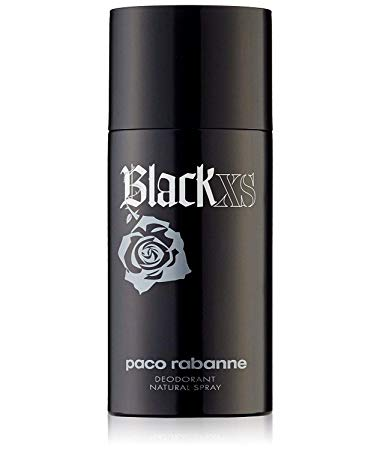 Paco Rabanne XS Black Man Deodorant 150ml
