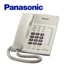 TELEPHONE SET TS820MX PANASONIC ORIGINAL MALAYSIA