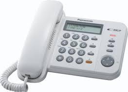 PANASONIC TELEPHONE SET KX-TS580MX
