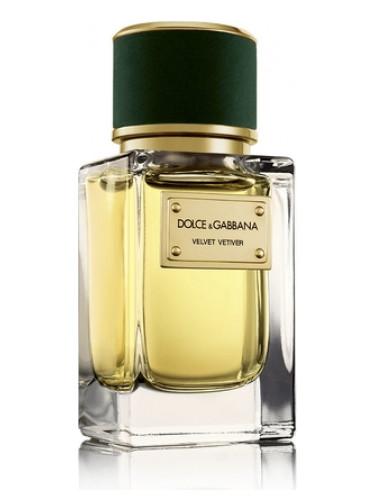 Dolce & Gabbana Men's Perfume Velvet Vetiver Eau de Parfum 150ml