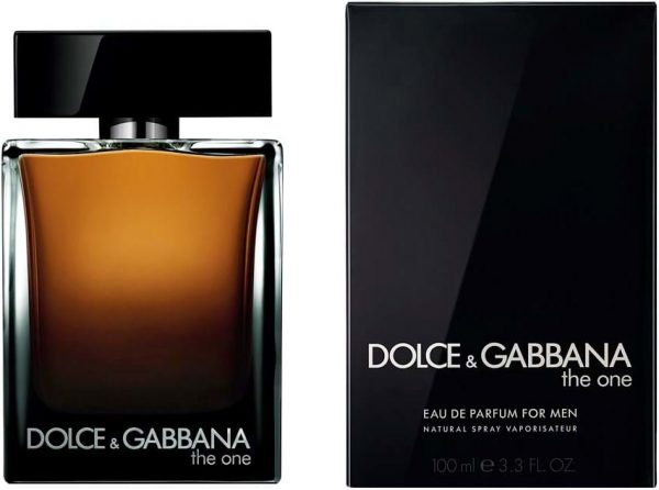 Dolce & Gabbana The One for Men Eau De Parfum 100ml