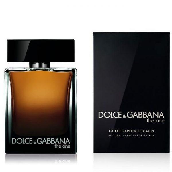 Dolce Gabbana The One for Men - Eau de Parfum 150ml