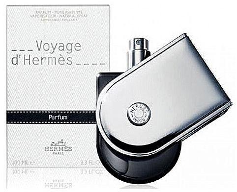 hermes voyage edp 100ml