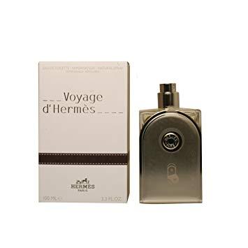 hermes voyage D edt 100ml ( Refillable)