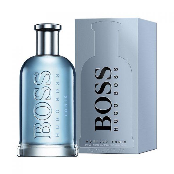 Boss Bottle tonic edt 100ml men