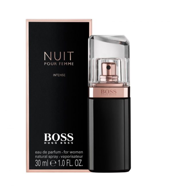 Boss Nuit edp 75ml Women