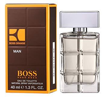 Boss Orange edt 100ml men