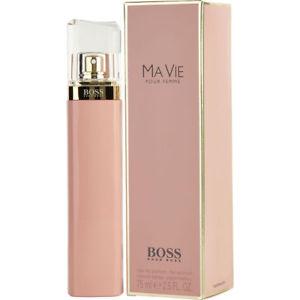 Boss Mavie edp 75ml women