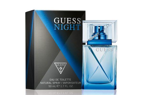 GUESS night 100ml men
