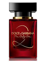 D&G Dolce & Gabbana The Only One 2 Eau de Parfum 100ml