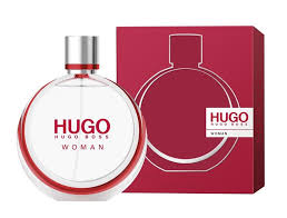 Hugo Red edp 75ml Women