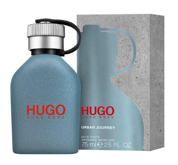 Hugo Urban Journey edt 75ml men