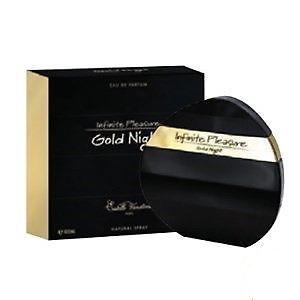 Infinite Pleasure Gold Night edp 100ml