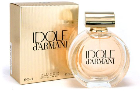 Armani Code De Idol edp 75ml women