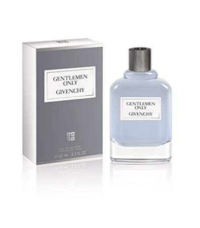 Givenchy Only Gentleman edt 100ml men
