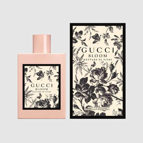 GUCCI Bloom Nettere Di Fiori edp 100ml