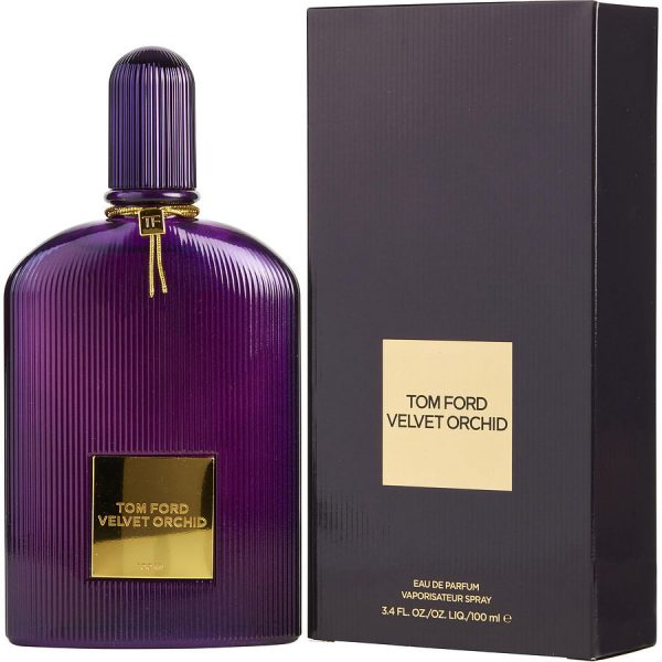 Tomford Velvet Orchid edp 100ml men