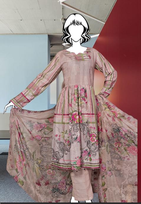 Karandi Shirt GE-375