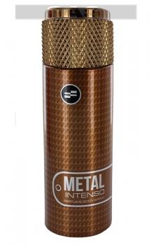 Metal Intenso Body Spray 200ml