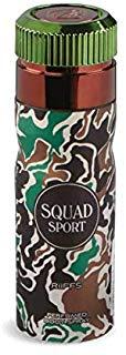 Riiffs Squad Sport 200ml